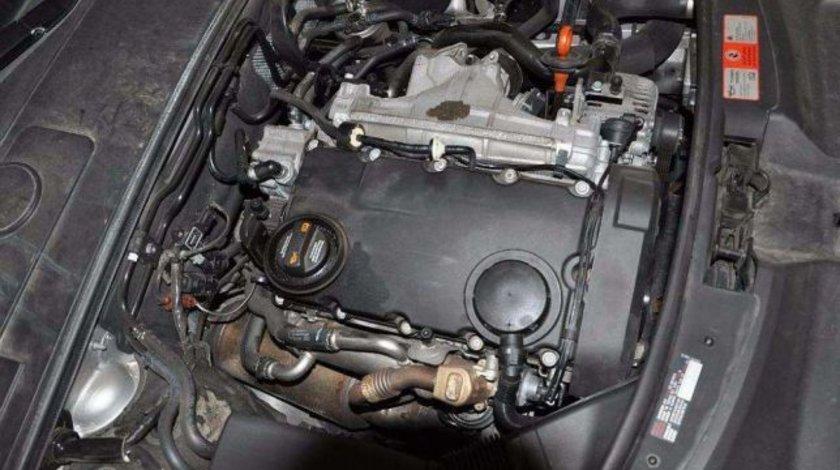 Motor Audi A4,A6 2006 - tip motor BLB
