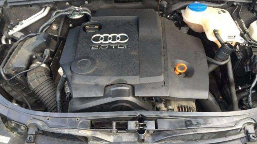 Motor Audi A4,A6 2006 - tip motor BRE