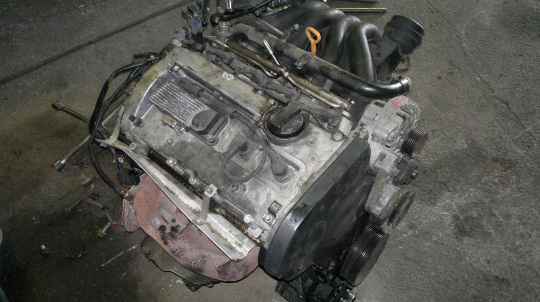 Motor Audi A4 B5 VW Passat 1.8 BENZINA pe cod  APT