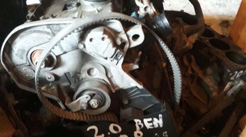 Motor Audi A4 B5 / VW Passat B5 1.8 i benzina cod ADR