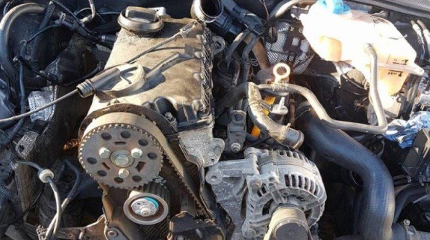 Motor audi a4 b6 1.9 tdi bke 116 cai