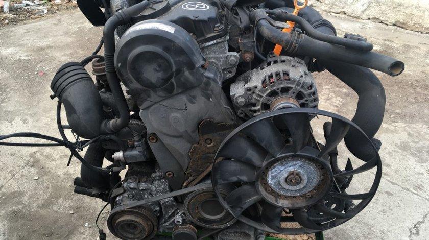 Motor Audi A4 B6, A6 C5, VW Passat 1.9tdi, 131cp, cod motor AVF