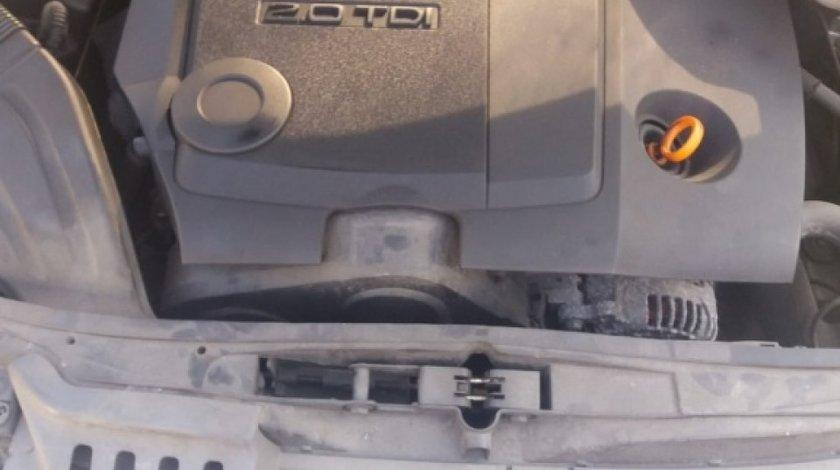 Motor Audi A4 B7 2.0 TDI cod motor BLB fara accesorii