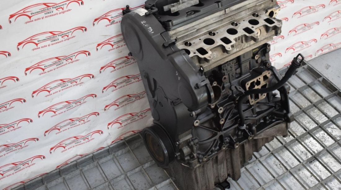 Motor Audi A4 B8 2.0 TDI CJC 3