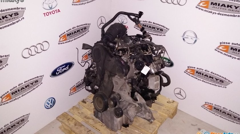 Motor Audi A4 B8 2009-2012 tip-CGL