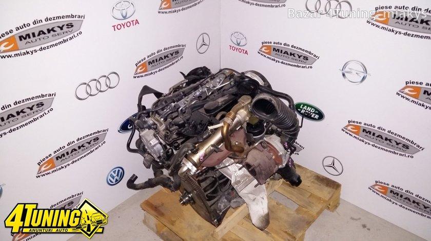 Motor Audi A5 tip-CAG