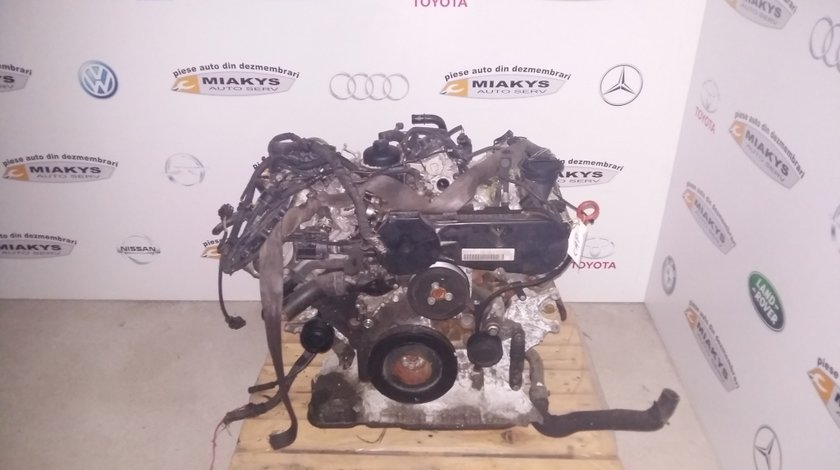 Motor Audi A5 tip-CAP 3.0 tdi