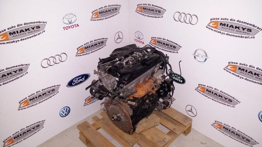 Motor Audi A5 tip-CJC 2012-2014