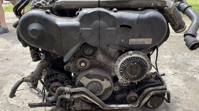 Motor Audi A6 2.5 TDI tip BAU 180 CP