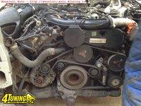 Motor audi a6 3 0 tdi 165 kw 225 cp tip motor bmk
