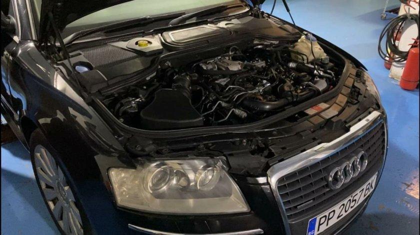 Motor Audi A6 4F C6 / A8 4E D3 2003-2009 3.0 tdi quattro / 2967cmc cod motor: ASB 233hp 171kw