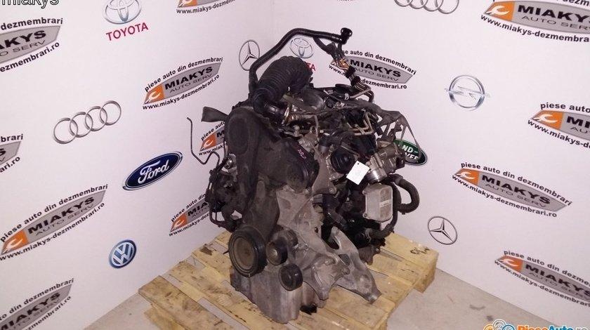 Motor Audi A6 4G 2011-2013 tip-CGL