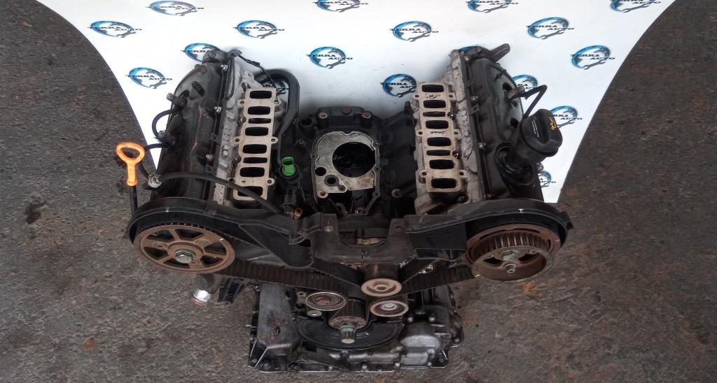 Motor Audi A6 C5 2.5 TDI 132 KW 180 CP cod motor AKE