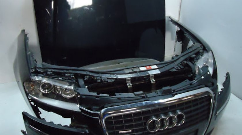 Motor Audi A8 D3 4E 3.0 TDI ASB an 2003 - 2010
