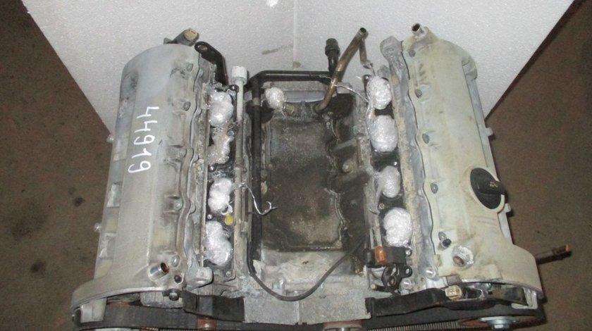 Motor Audi A8