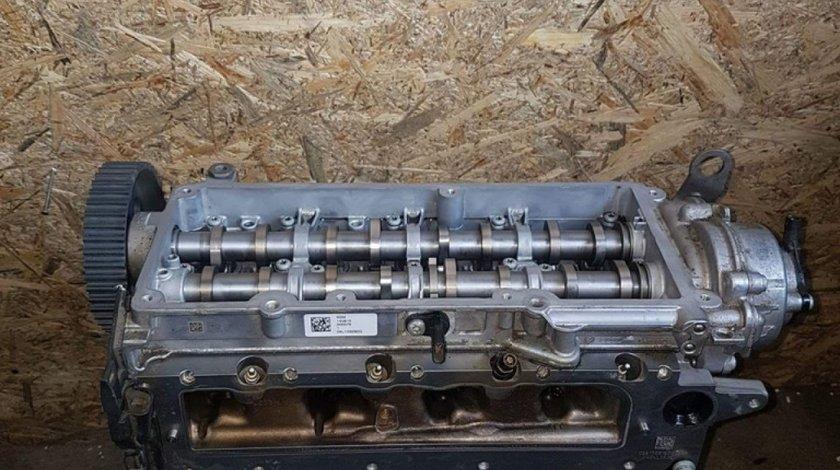 Motor audi q3 2.0 tdi cuvd 120 cai euro 6 3000 km