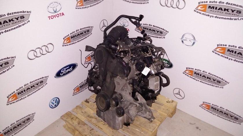 Motor Audi Q5 tip-CGL