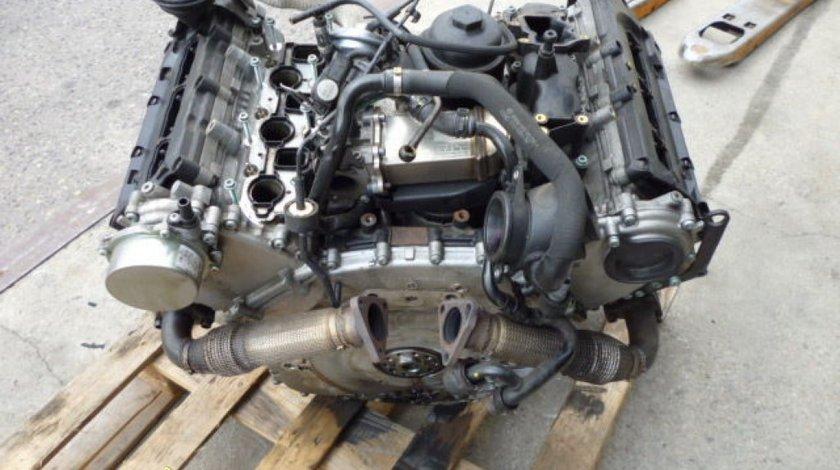 Motor Audi Q7 4L 3.0 TDI CASA 2007 - 2015