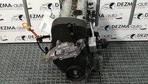 Motor AUS, Vw Bora (1J2), 1.6 benz