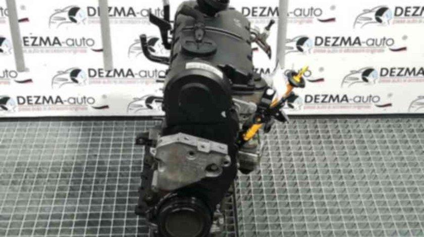 Motor, AVQ, Vw Touran (1T1, 1T2) 1.9 tdi (id:312383)