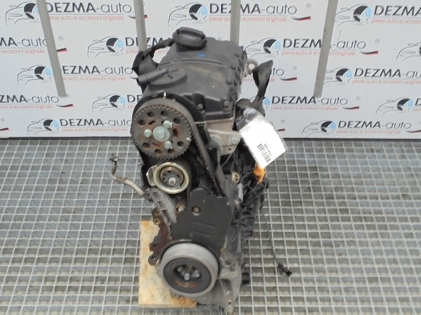 Motor AWX, Audi A6 (4B, C5) 1.9 tdi