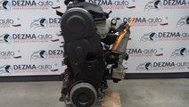 Motor AXR, Skoda Octavia 1, 1.9 tdi