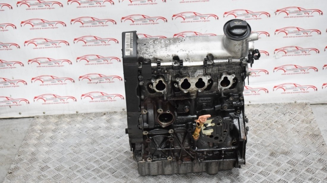 Motor AZJ 2.0 B 115 CP VW Golf 4 505