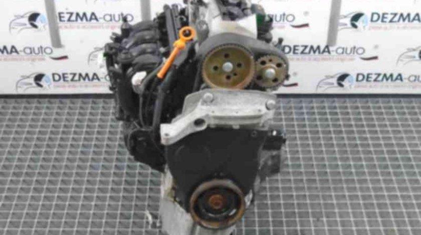 Motor, BBZ, Skoda Fabia 1 Combi (6Y5) 1.4B (id:299387)