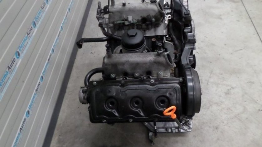 Motor, BDG, Audi A4 Avant (8ED, B7) 2.5 tdi