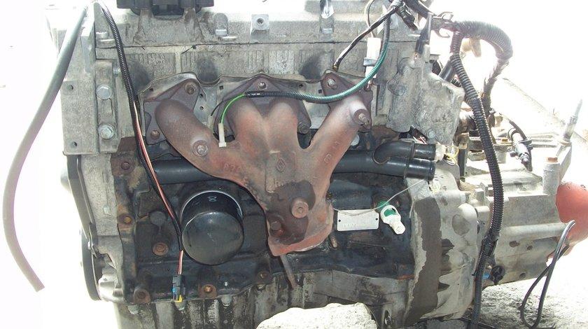 Motor Benzina Volkswagen Polo 1.4 16V
