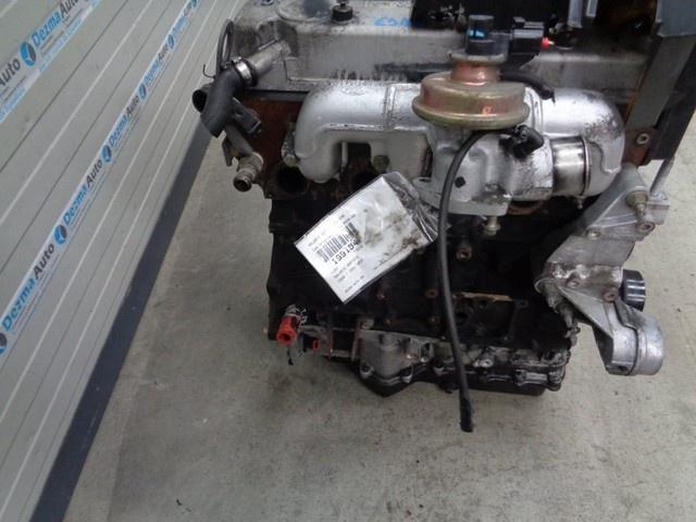 Motor, BHPA, Ford Tourneo Connect 1.8 tddi
