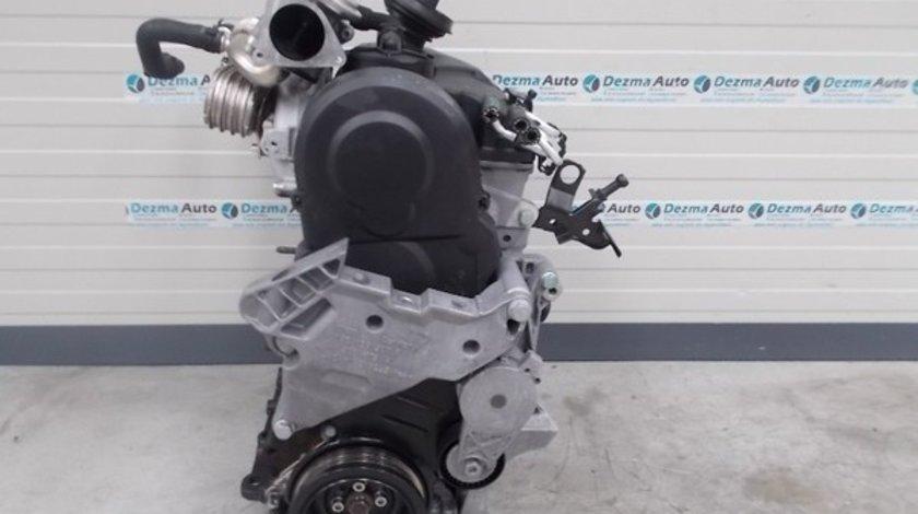 Motor BKC 1.9 tdi Skoda Octavia Combi