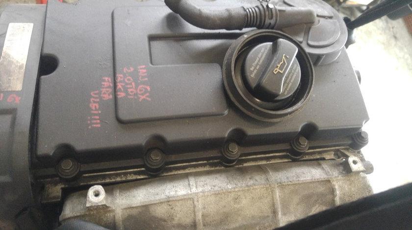 Motor bkd 2.0 tdi seat altea 2005-2008