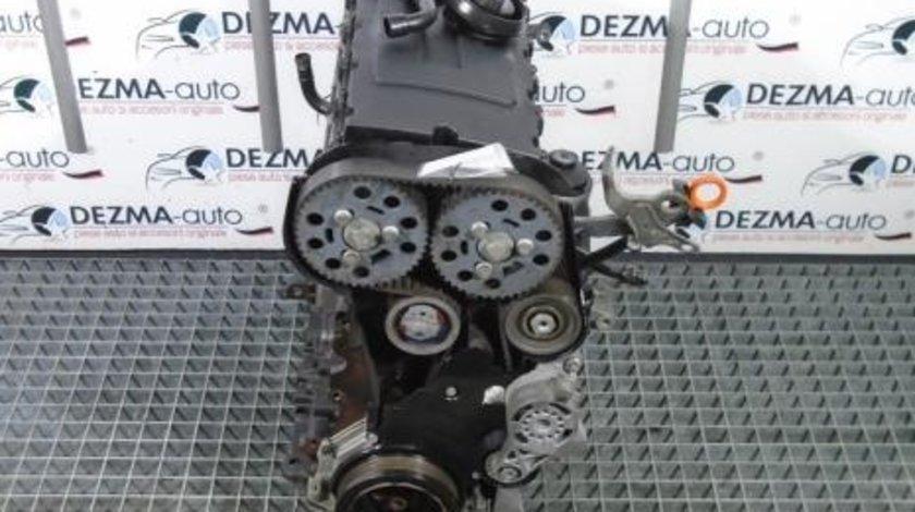 Motor, BKP, Vw Passat, 2.0tdi