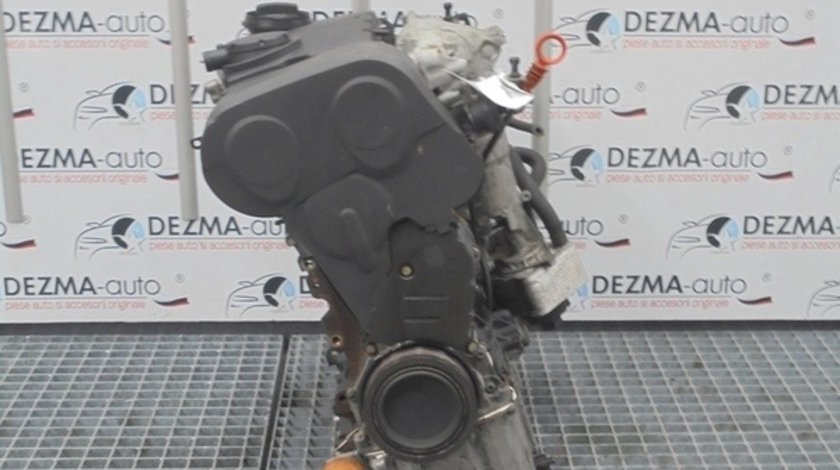 Motor, BLB, Audi A4 (8EC, B7) 2.0tdi (id:239292)