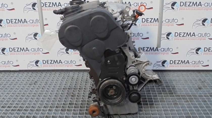 Motor, BLB, Audi A4 Avant (8ED, B7) 2.0tdi