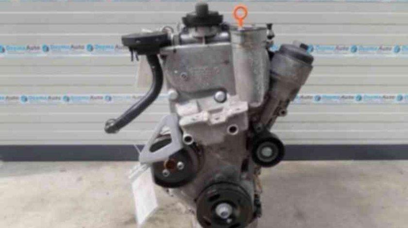 Motor BLF, Skoda Octavia 2 Scout 1.6fsi