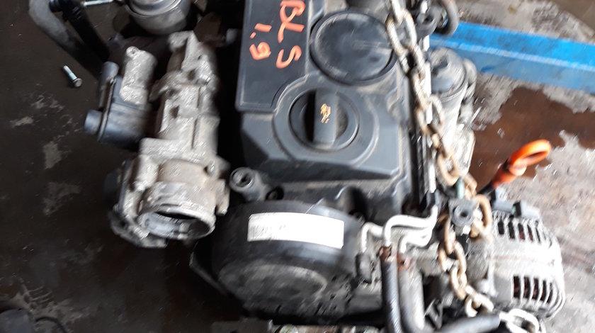 Motor BLS VW Touran Golf 5 Passat B6 Leon A3 1.9 Tdi 105 Cp