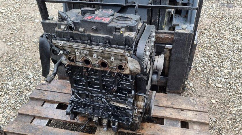 Motor BMN  Vw Touran / Golf 5  2.0 TDI 2006 2007 2008 2009