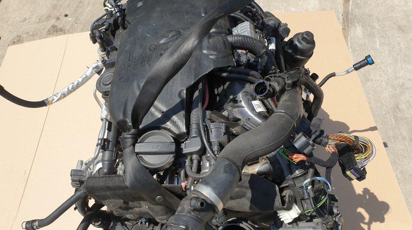 Motor BMW 2.0 B47D20A 9500 mile