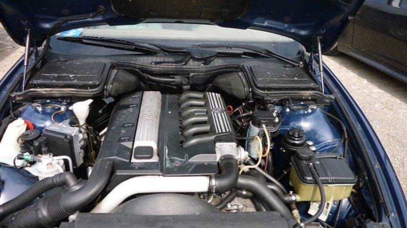 Motor BMW E39 525tds