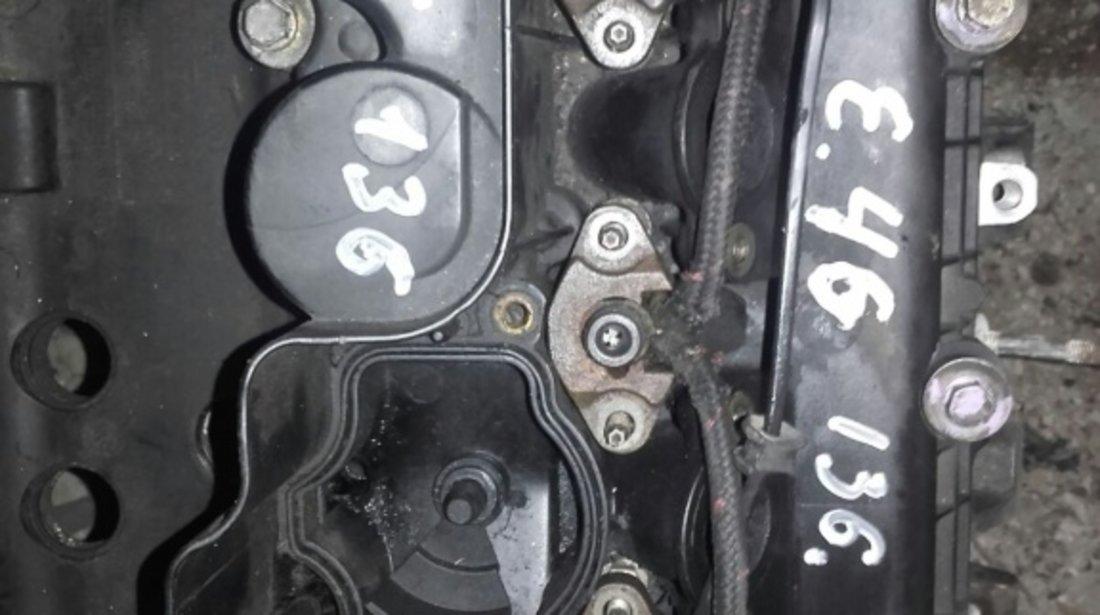 Motor BMW E46 2.0 D 136 CP fara anexe