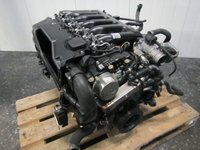 Motor bmw e60 530 D - 3,00l (170kW) BLOC ALUMINIU