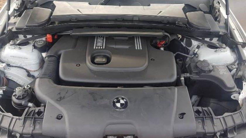 Motor BMW E87 120d M47D20