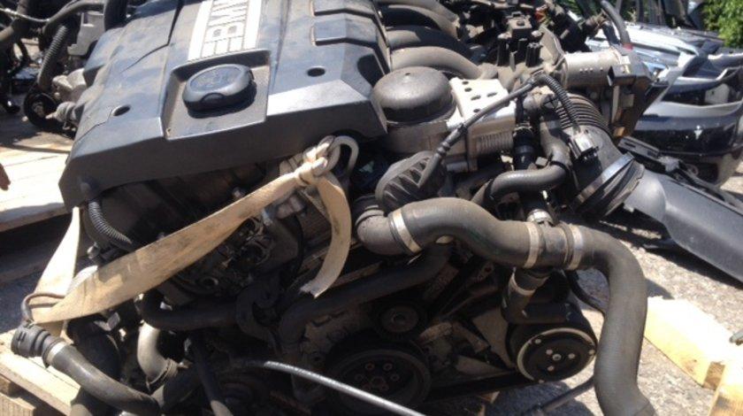 Motor BMW E90 2.0 benzina 2011 N46B20AA