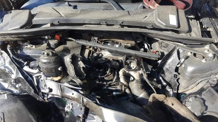 Motor BMW E90 320d