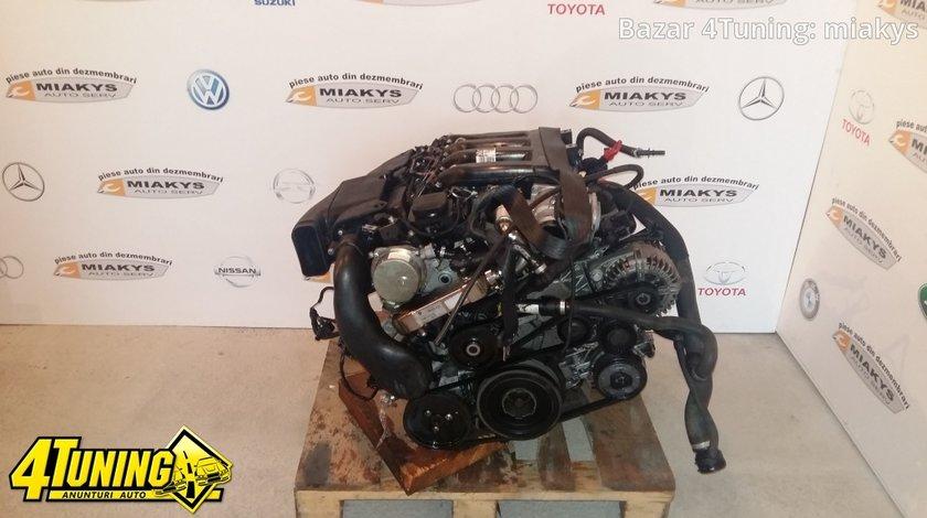 Motor BMW E90 tip 204D4