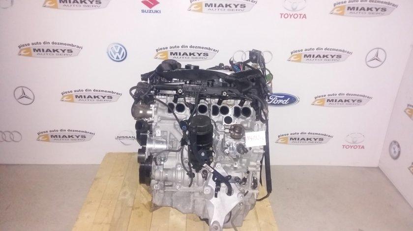 Motor BMW E90 tip-N47D20C