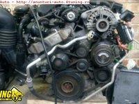 motor bmw N47D20A