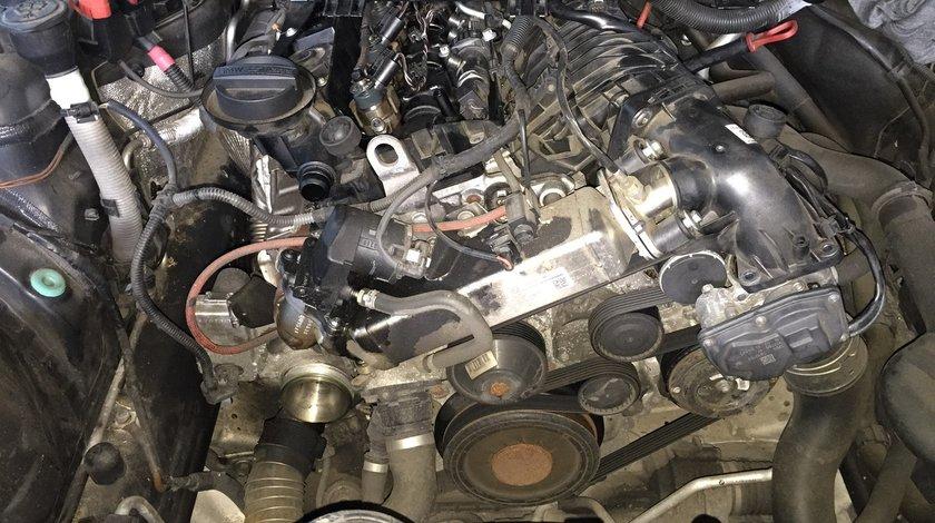 motor bmw N47D20C